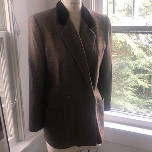 Lord & Taylor Suit Jacket